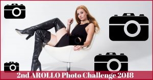 2nd AROLLO PHOTO CHALLENGE 2018