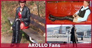 AROLLO Fans