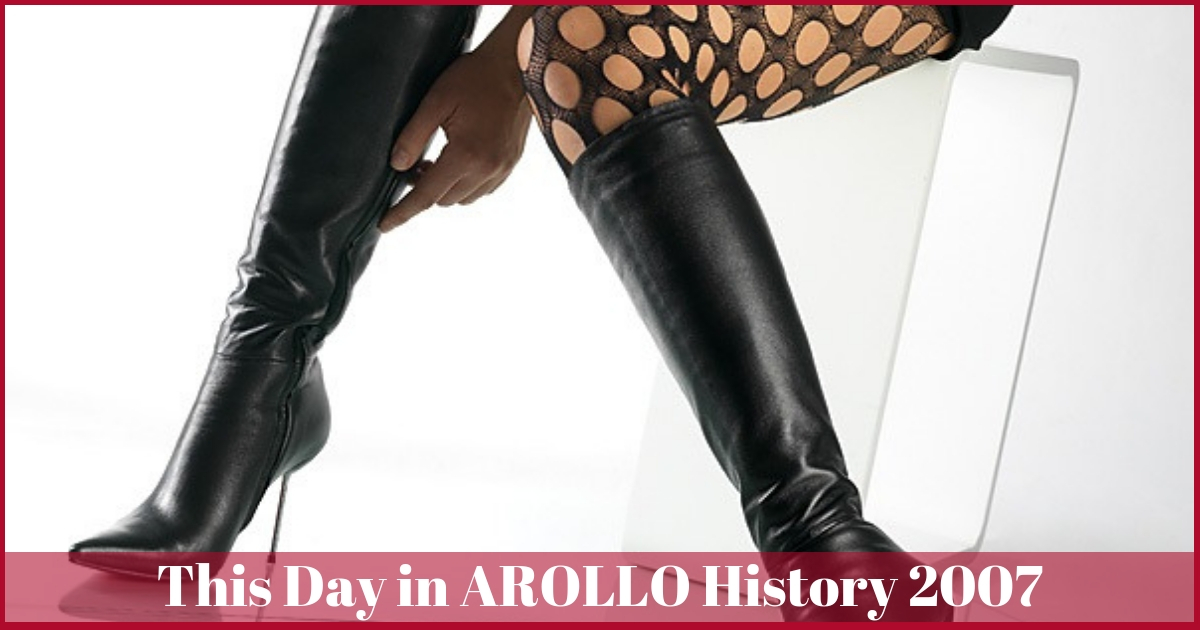 AROLLO History 2007