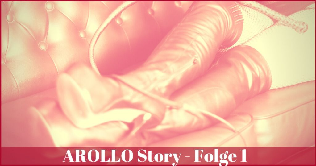 AROLLO Stories