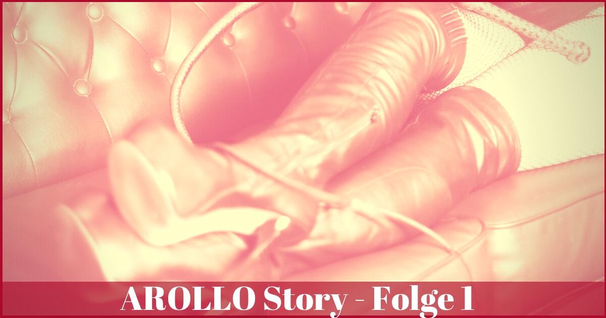 AROLLO Stories