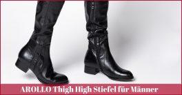 Stiefel für Männer