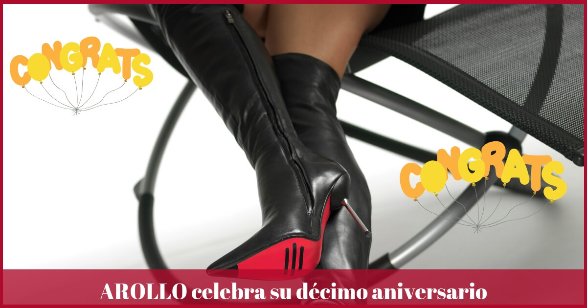 10 ° aniversario