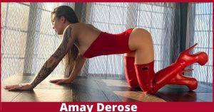 Amay Derose
