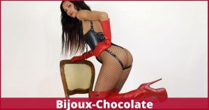 Bijoux-Chocolate