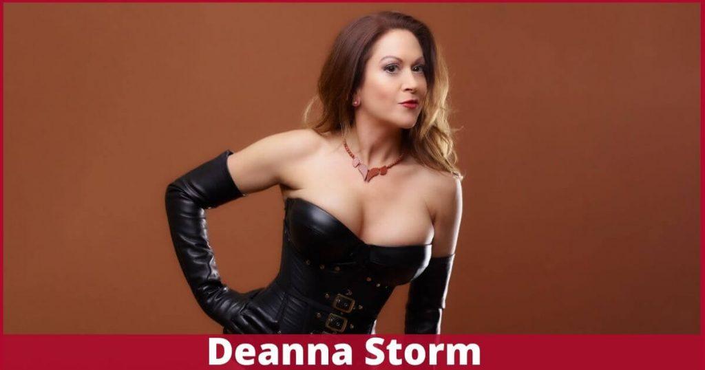 Deanna Storm