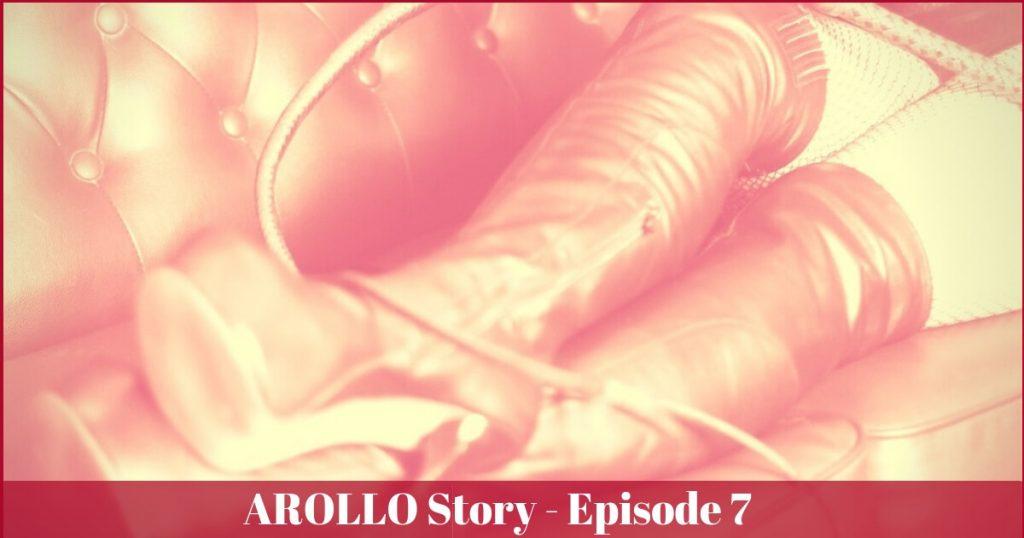 Alena Episode 7/10