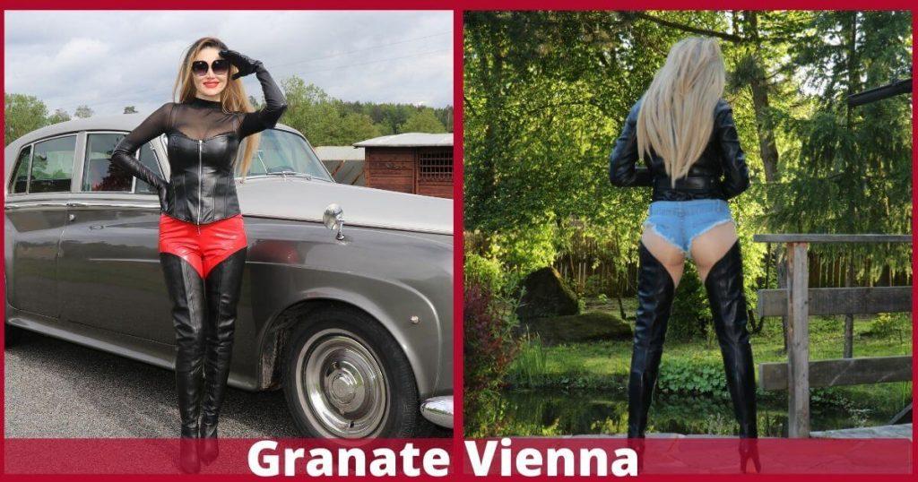Granate Vienna