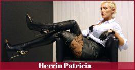 Herrin Patricia aus Deutschland