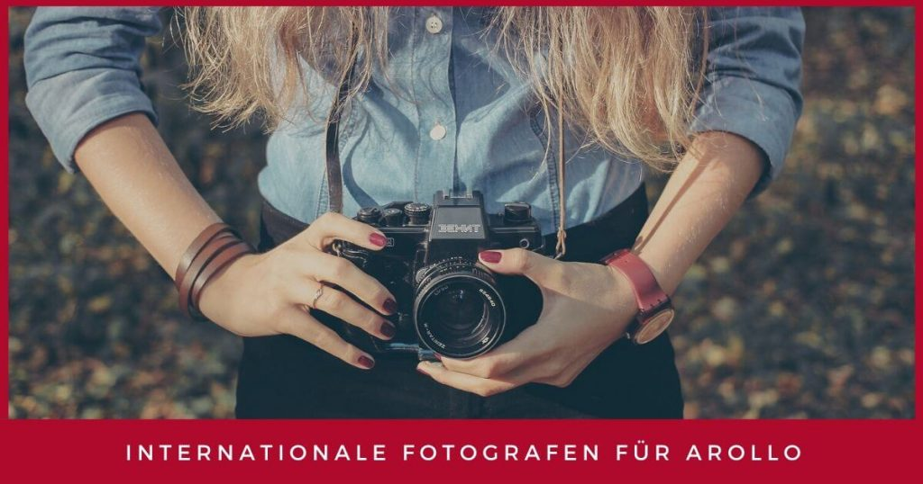 Internatinale Fotografen