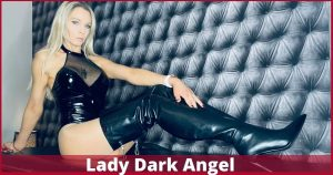 Lady Dark Angel
