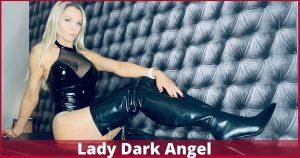 Lady Dark Angel