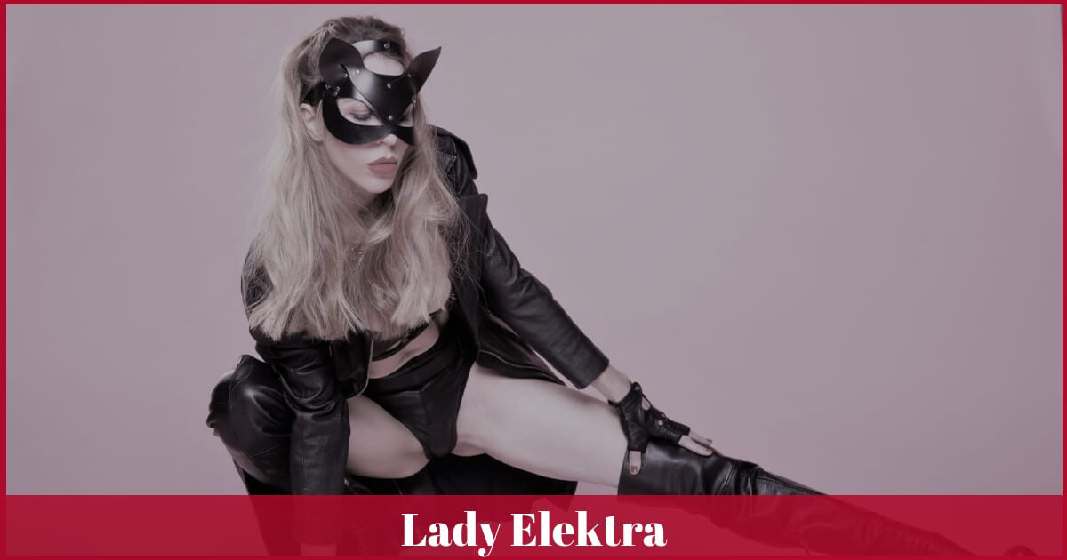 Lady Elektra