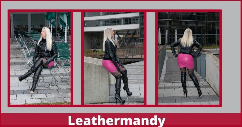 Leathermandy