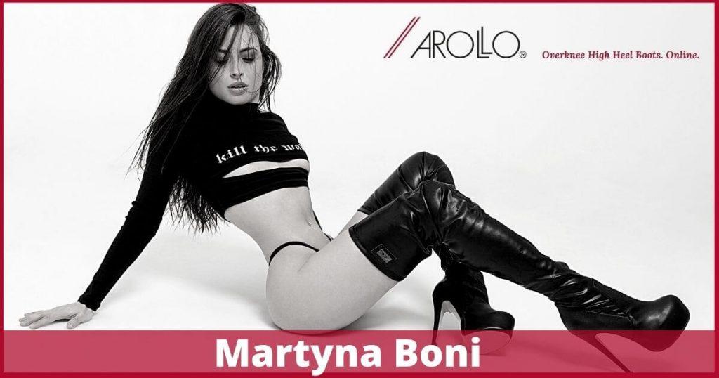 Maryna Boni