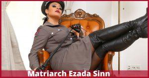 Matriarch Ezada Sinn