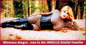 Mistress Alegra