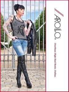 AROLLO Summer Outfit