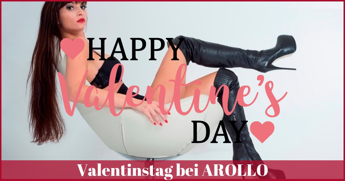Happy Valentinstag