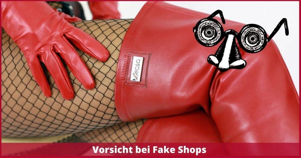 Fake Shops