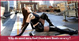 sexy Overknee