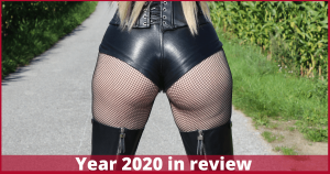 year 2020 in review