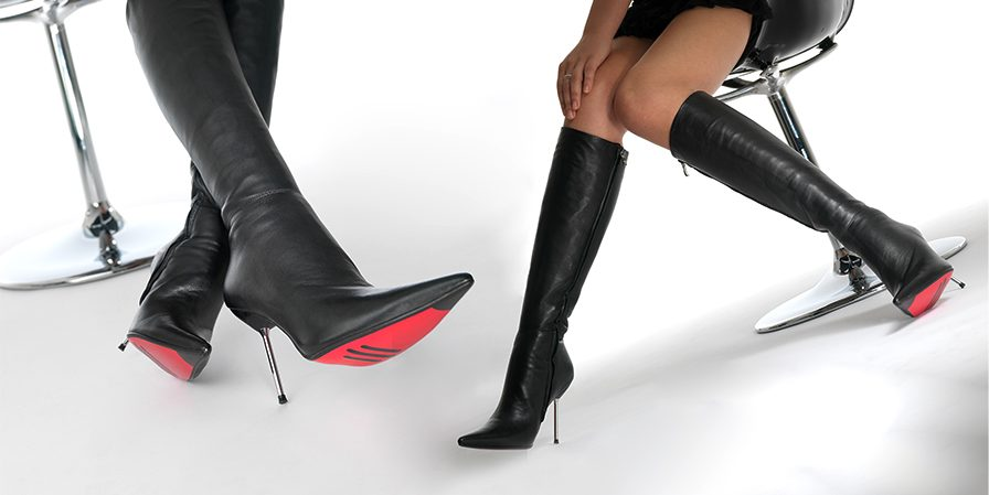 dea630cdf Your Online Shop for Overknee Boots & Crotch Boots
