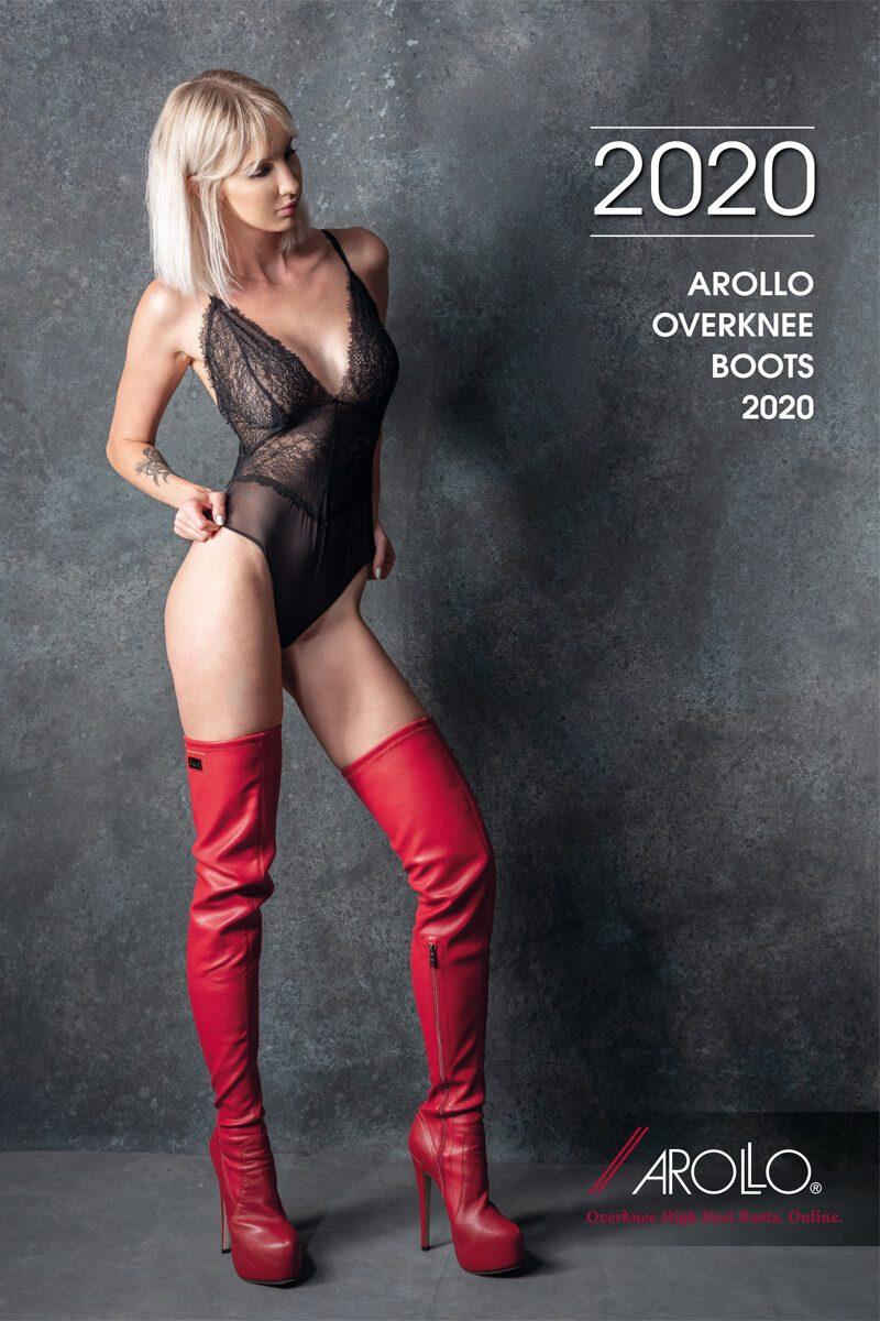 AROLLO Wandkalender 2020