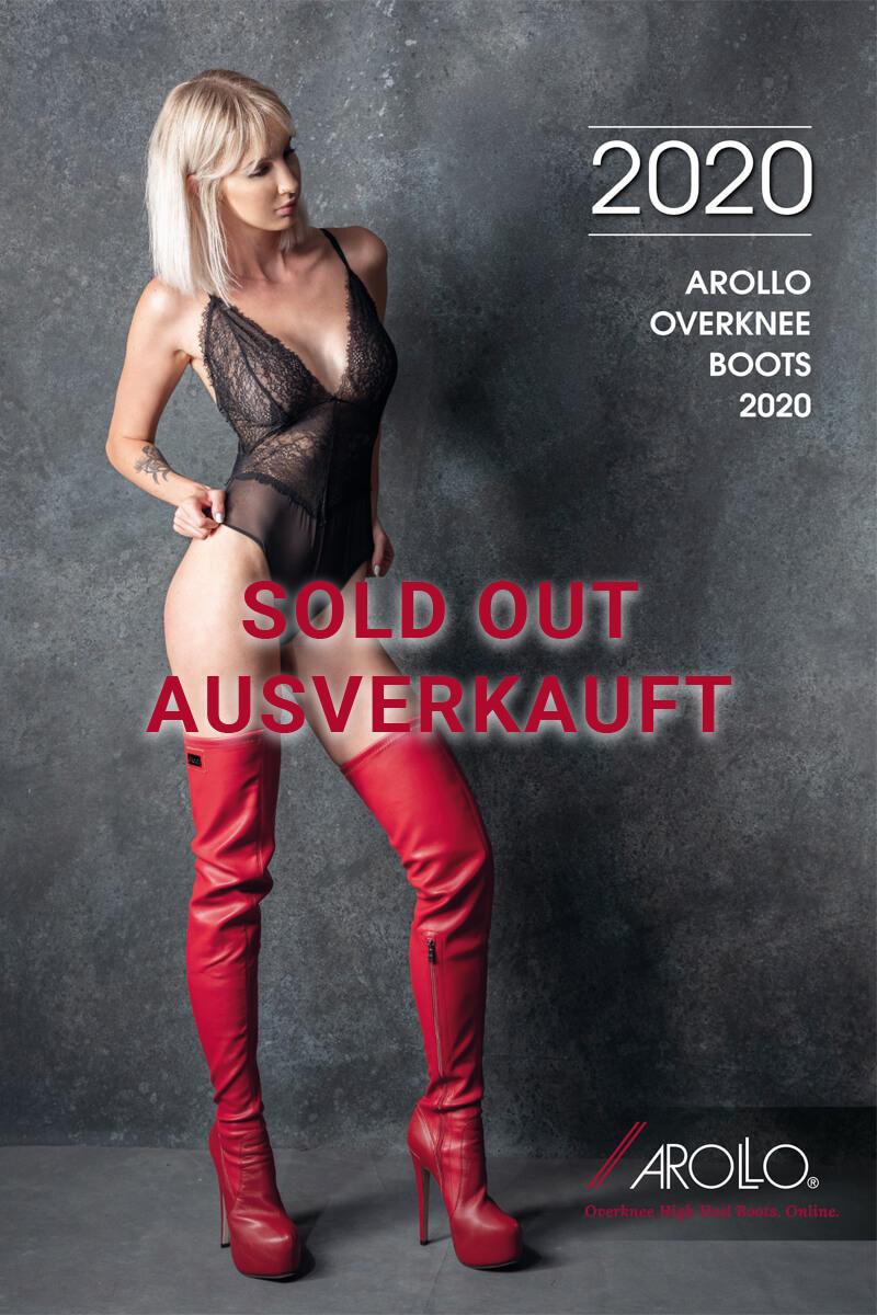 AROLLO Calendar 2020